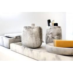 Pojemnik betonowy Coperto