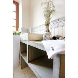 Umywalka loft style GRETTA