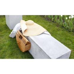 Ławka betonowa stolik Gardenpark XL