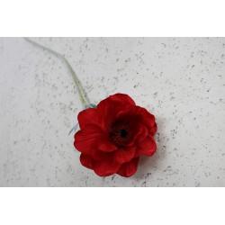 Anemon czerwony 35 cm