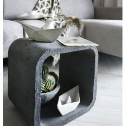 Stolik betonowy Kubik 40x40x15