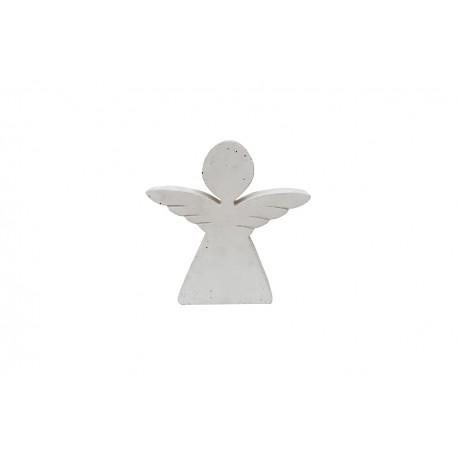 aniołek na stolik figurka betonowa dekoracja