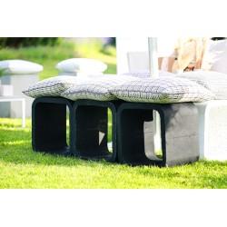 Stolik betonowy Kubik 40x40x30