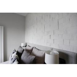 Płytki betonowe Strukturalne - mozaika
