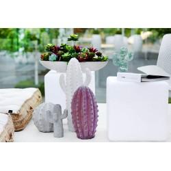 Kaktus figurka betonowa Unico XL