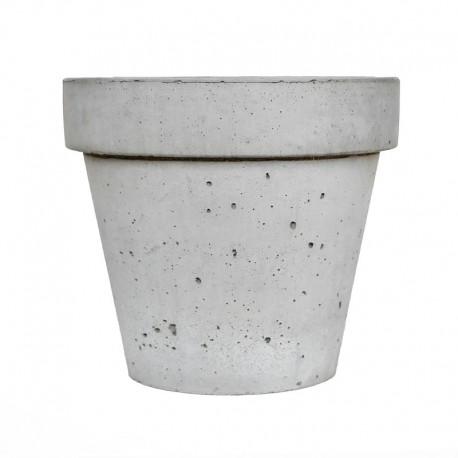 Donica betonowa Ribretta średnia