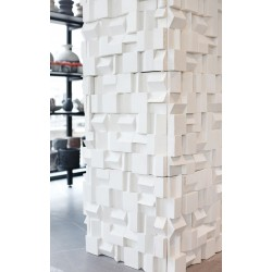 Płytka betonowa strukturalna Persa