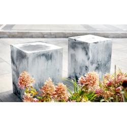 Ławka betonowa podstawa Sedepark