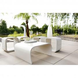 Stoliki betonowe
